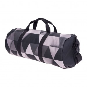 Torba Triangle Grey 3D